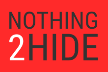 Logo Nothing2Hide